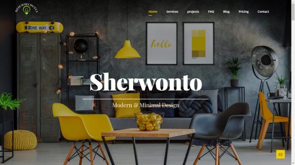 سایت طراحی دکوراسیون داخلی
